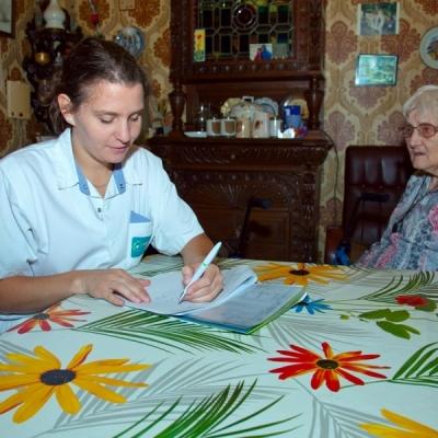 Soins palliatifs à domicile - Quelles sont les démarches ?